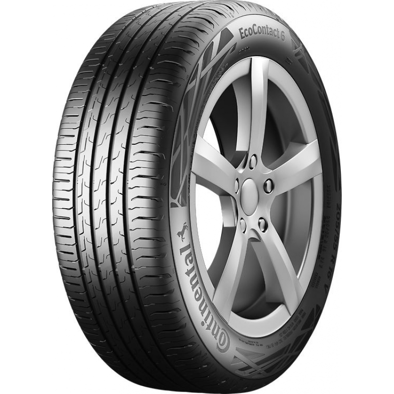 185/65 R14 Continental EcoContact 6 86H