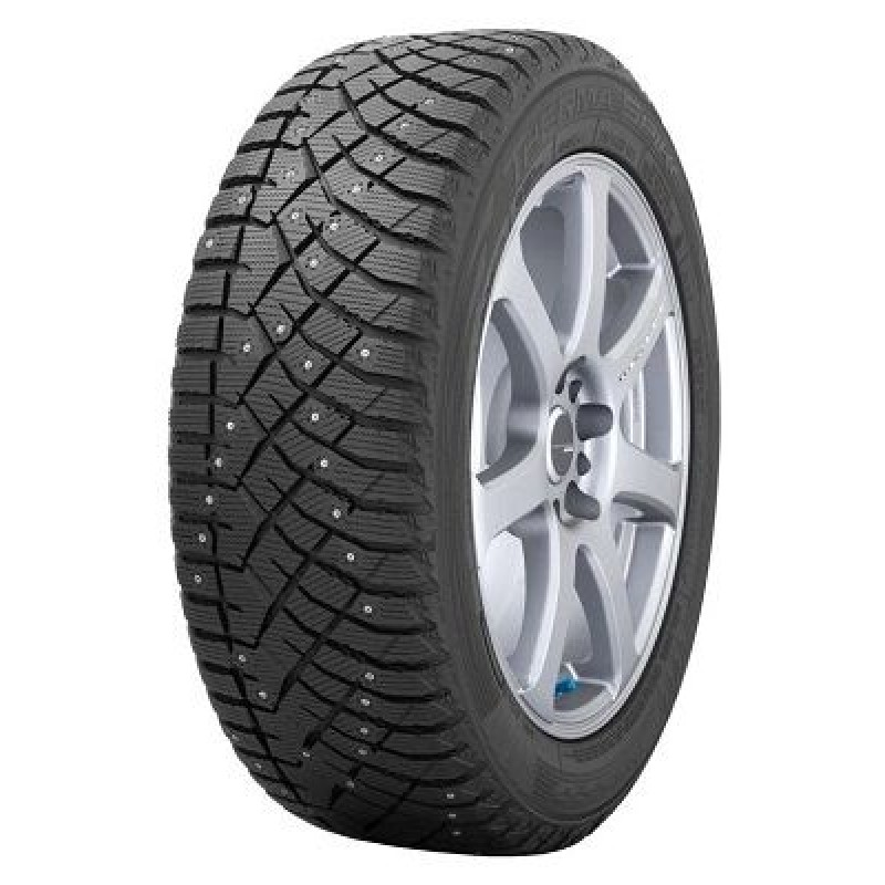 185/65 R14 NITTO Therma Spike 86T