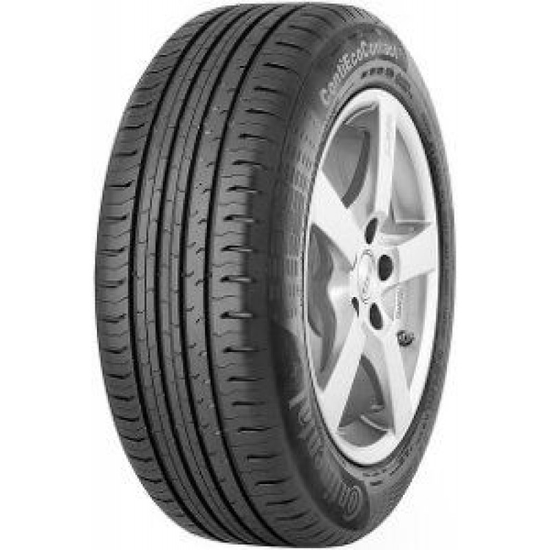 185/70 R14 Continental ContiEcoContact 5 88T