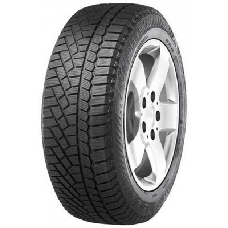 175/65 R14 Gislaved Soft Frost 200 82T